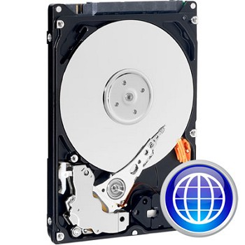 Imagine Hard Disk-uri Interne