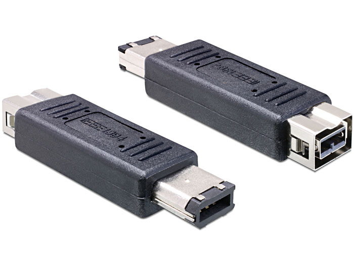 Imagine Adaptoare Firewire