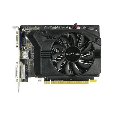 Placa video Sapphire Radeon R7 250, 1GB GDDR5, 128-bit, racire activa, retail
