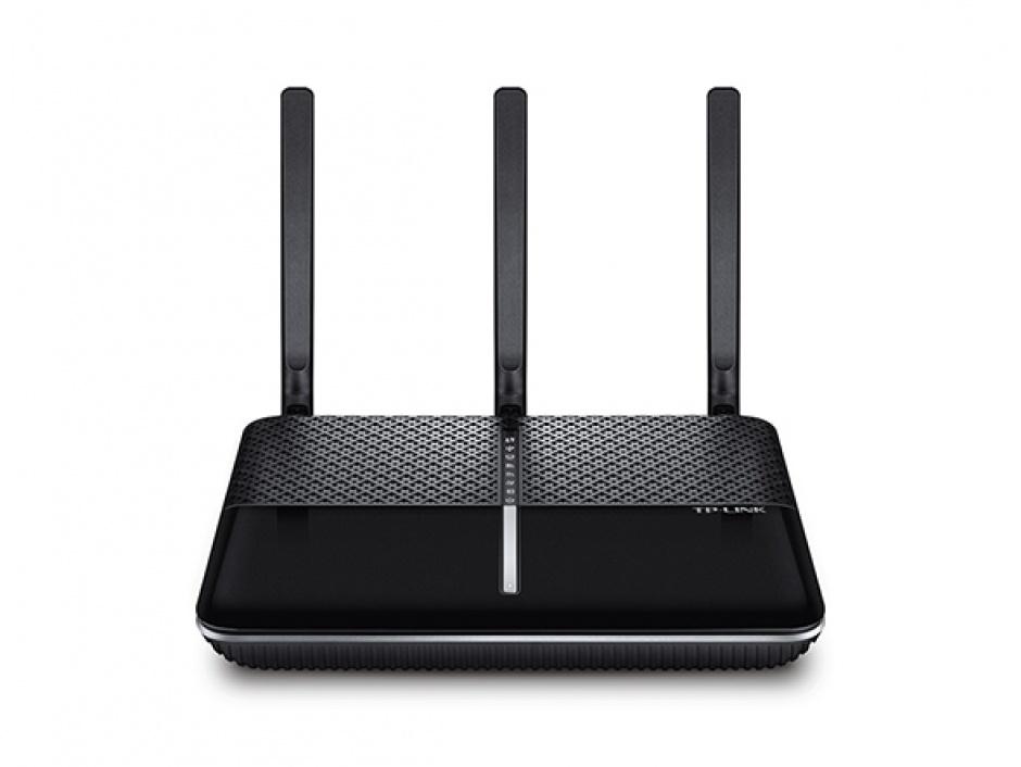 AC1900 Wireless Gigabit VDSL/ADSL Modem Router, TP-LINK Archer VR900