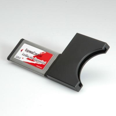 ExpressCard/34 to CardBus Adapter, ROLINE 15.06.2149