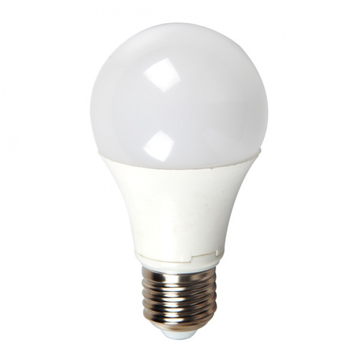 Bec cu LED 12W A60 E27 3000K, V-TAC 4228