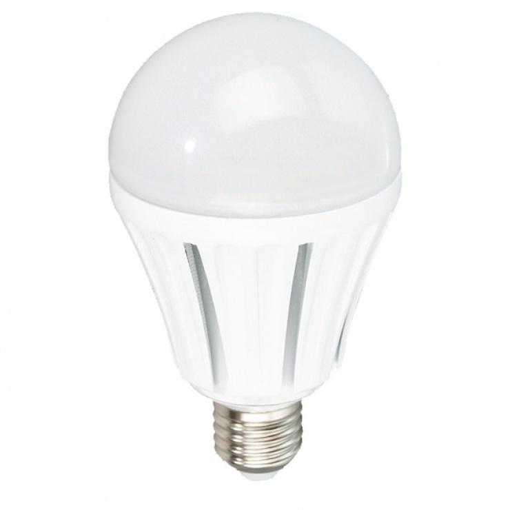 Bec cu LED 20W A80 E27 4500K, V-TAC 4193