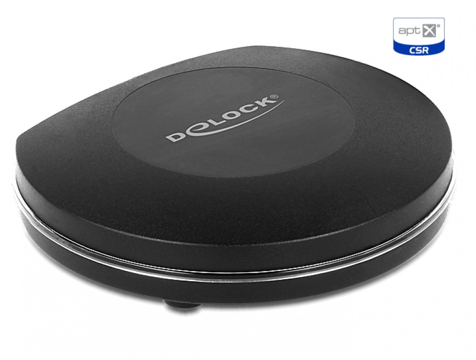 Imagine Bluetooth Music Receiver aptX®, Delock 27168