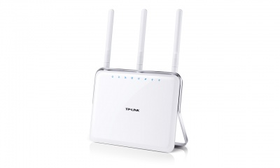 Imagine Router AC1900 Dual Band Wireless Gigabit, TP-LINK Archer C9