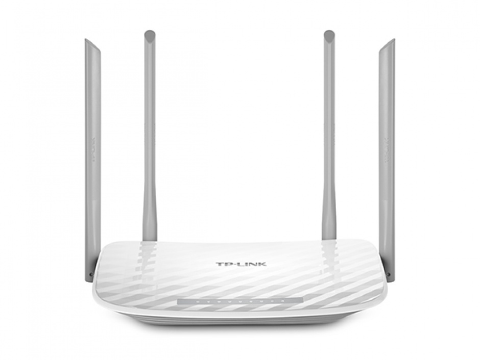 AC900 Wireless Dual Band Router, TP-LINK Archer C25
