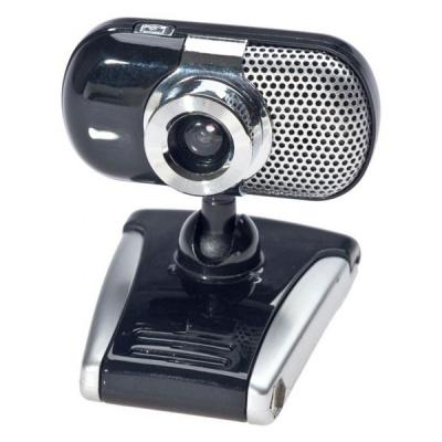 Camera Web HD USB, Gembird CAM82U