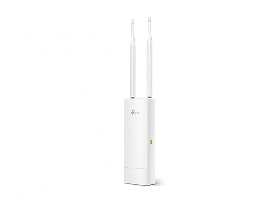 Imagine Acces Point de Exterior 300Mbps Wireless N, TP-LINK EAP110-Outdoor