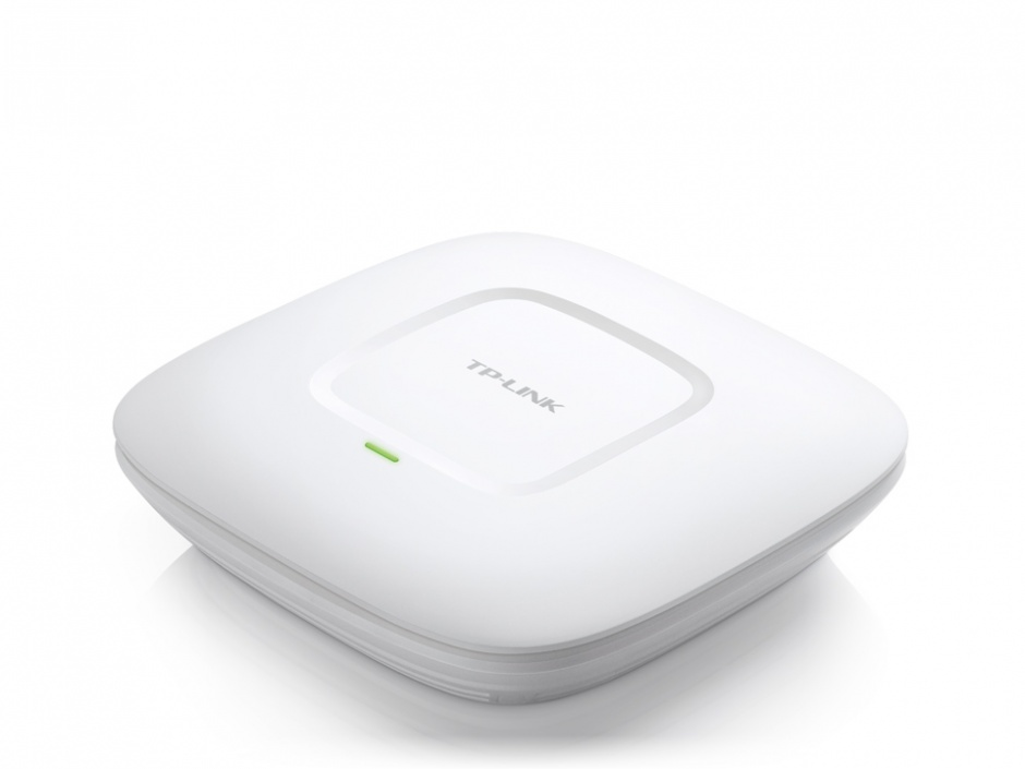 tp link wireless n access point manual