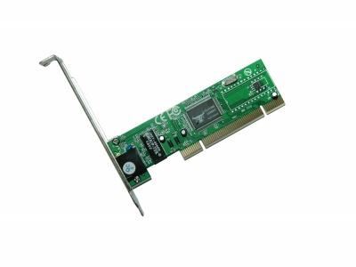 Placa de retea 10/100Mbps PCI, Tenda L8139D