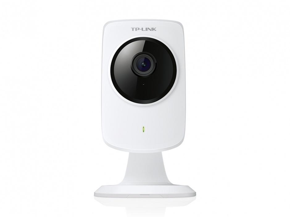 Camera IP wireless HD, cloud, TP-LINK NC210