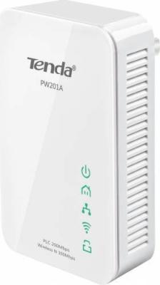 Amplificator Powerline 300Mbps AV200, TENDA (PW201A)