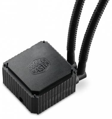 Cooler CPU Lichid Cooler Master Seidon 120V v2