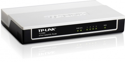 Router TP-Link TL-R460