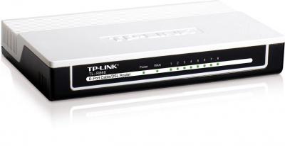 Router 8 porturi cablu/DSL,TP-Link TL-R860