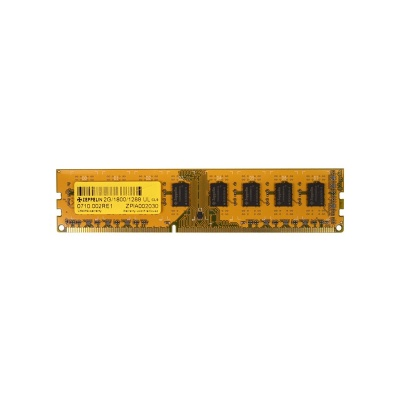 Imagine Memorie Zeppelin DDR3/1600 2048M ZE-DDR3-2G1600b