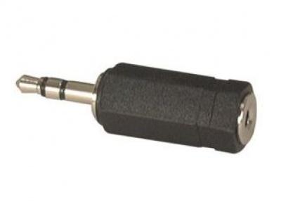 Adaptor audio Jack 3.5mm la 2.5 T-M stereo