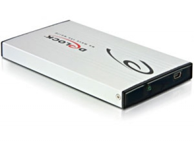 Imagine Rack HDD Extern 2.5 USB-IDE, Delock 42468