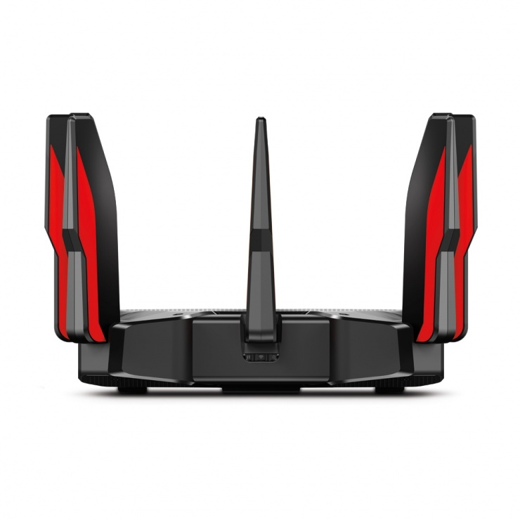 Imagine Router Gaming MU-MIMO Tri-Band, TP-LINK Archer C5400X-1