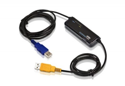 Distribuitor KVM pentru Laptop, Aten CS661