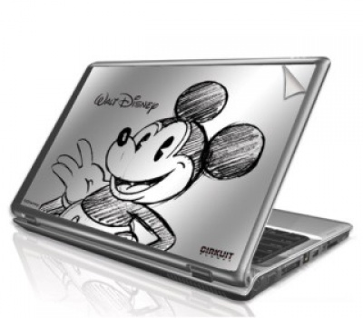 Imagine Skin Laptop Mickey Retro Disney DSY-SK600