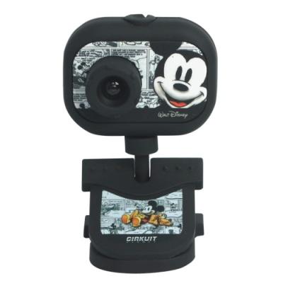 Camera web Mickey, Disney DSY-WC301