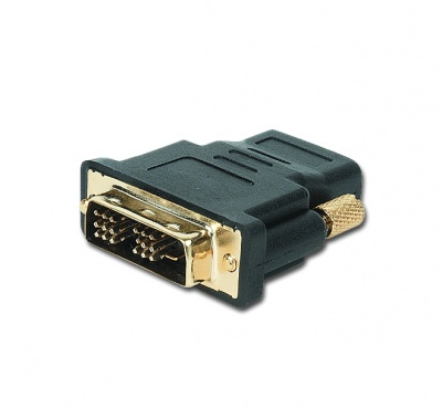 Imagine Adaptor HDMI la DVI-D Single Link M-T, A-HDMI-DVI-2