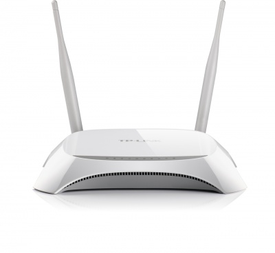 Router Wireless N 3G/4G TP-Link TL-MR3420