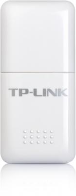 Placa Retea Mini Wireless USB Lite-N, TP-LINK TL-WN723N