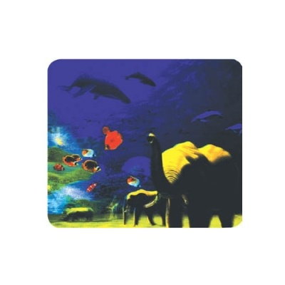 Mouse pad PVC imagini 3D, Gembird MP-3DPICTURE400