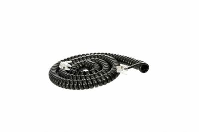 Cablu spiralat telefon 2M, GCT-0022