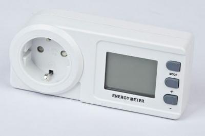 Priza, evaluare consum energie, 1 socket, Energenie EG-EM1