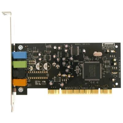 Placa de sunet Creative Sound Blaster 5.1 VX PCI