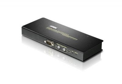 KVM Extender USB maxim 200m, Aten CE750