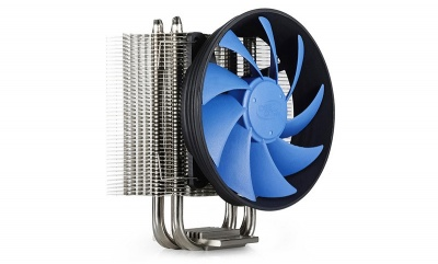Imagine Cooler CPU Universal, soc LGA & AMD, DeepCool GAMMAXX S40