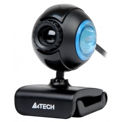 Camera Web cu microfon A4TECH PK-752F