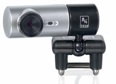 Camera Web cu microfon Anti-glare, A4TECH PK-835G
