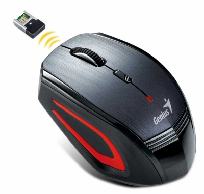 Mouse Wireless Genius NX-6550