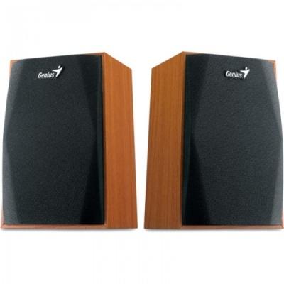 BOXE 2.0 GENIUS SP-HF150 USB Cherry Wood
