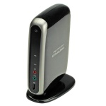 Docking station audio/video USB 2.0, Roline 12.02.1040