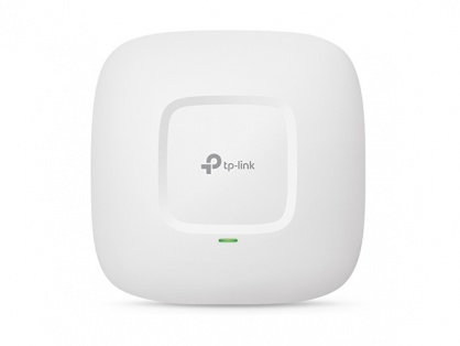 Access Point Wireless N 300Mbps cu posibilitate de montare pe tavan, TP-LINK CAP300