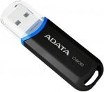 Stick USB 2.0 16GB ADATA C906 Black