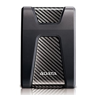 "HDD ADATA EXTERN 2.5"" USB 3.1 4TB HD650 Black"