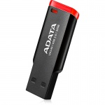Stick USB 3.0 32GB ADATA UV140 Black & Red