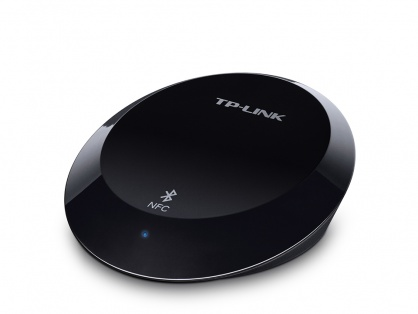 Receiver audio bluetooth v4.1, TP-LINK HA100