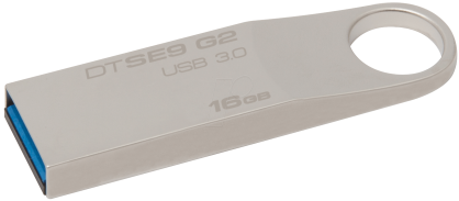 Stick USB 3.0 16GB KINGSTON DATA TRAVELER SE9 G2