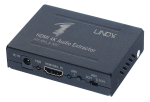 Extractor HDMI 4K De-Embedder cu MHL & ARC, Lindy L38097