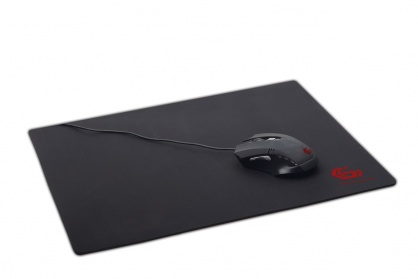 Mouse pad Gaming 400 x 450mm, Gembird MP-GAME-L