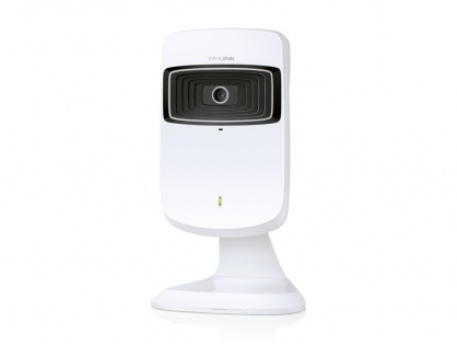 Camera IP wireless 300Mbps, cloud, TP-LINK NC200