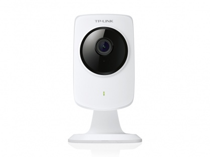 Camera IP wireless HD, cloud, TP-LINK NC210